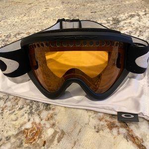 Oakley HD Goggles